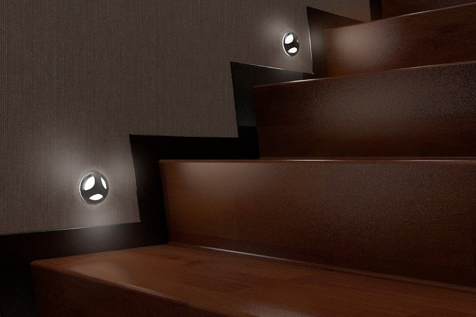 Integrator Aura It-701 для подсветки