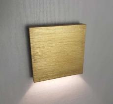 Integrator IT-001 Uno Gold светодиодный светильник