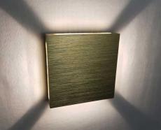 Integrator IT-004 Quattro Bronze светодиодный светильник