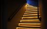 Датчик движения и освещенности Stairslight SLS-IR Black черный накладной для лестницы — купить в интернет-магазине с доставкой